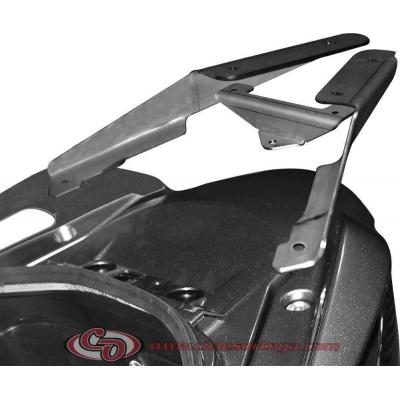 Kit Anclajes Givi SR117M para BAUL sistema monolock SUZUKI BURGMAN 125 07-13