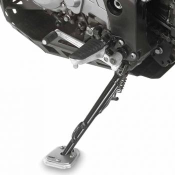 Ampliación base caballete ES3101 de Givi SUZUKI DL V-STROM 650 2012-