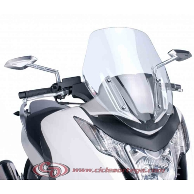 Carenabrís V-TECH LINE SPORT 6283 de Puig HONDA INTEGRA 700 2012-