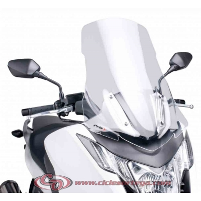 Carenabrís V-TECH LINE TOURING 6035 de Puig HONDA INTEGRA 700 2012-