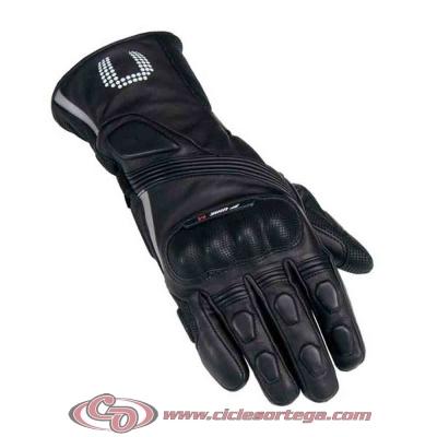 Par de guantes hombre invierno piel K9 de Unik