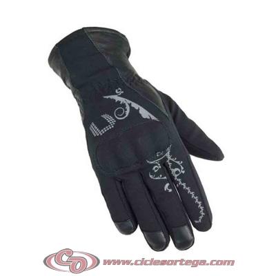 Par de guantes mujer invierno C33 de Unik