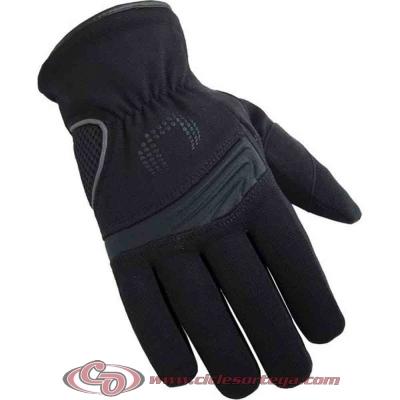 Par de guantes UNIK C15 negro