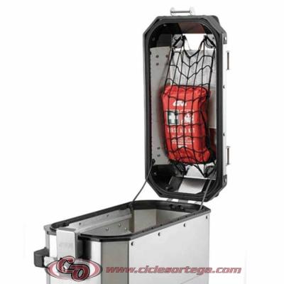Red elástica E144 para maletas laterales TREKKER OUTBACK de Givi