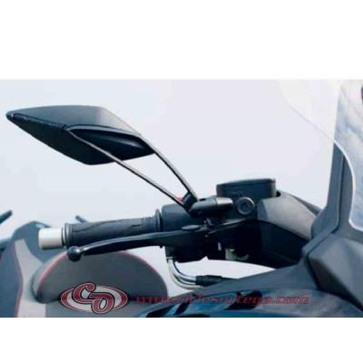Par espejos Viper 8 Style de FAR Homologados YAMAHA T-MAX 00-07