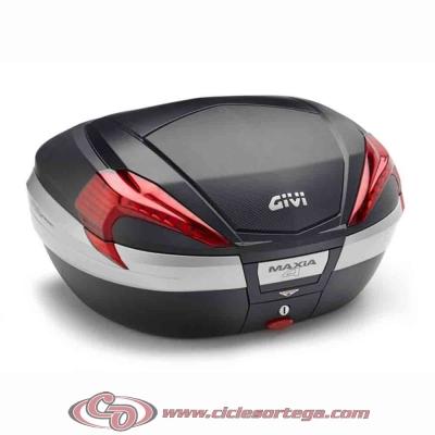 Baul Givi V56 Maxia 4 56 litros V56NN Monokey