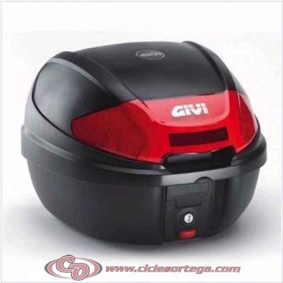 Baul Givi E300 30 litros Monolock