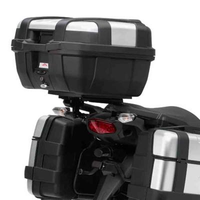 Kit Anclajes para BAUL sistema monolock KAWASAKI VERSYS 1000 2012-