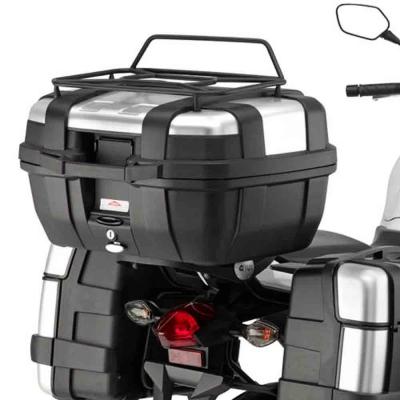 Kit Anclajes para BAUL sistema monolock HONDA NC700S 2012-