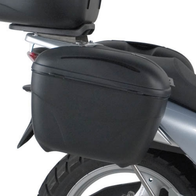 Kit anclajes maletas laterales Givi PL202 Monokey HONDA XL 125V VARADERO 01-06