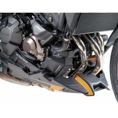Quilla motor 7540 de PUIG para escape AKRAPOVIC YAMAHA MT-09 TRACER 2015-
