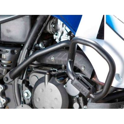 Defensas salvapiernas TN356 de Givi para YAMAHA MT-03 2006-