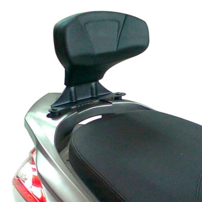 Respaldo pasajero Original YAMAHA X-MAX 125 2014-