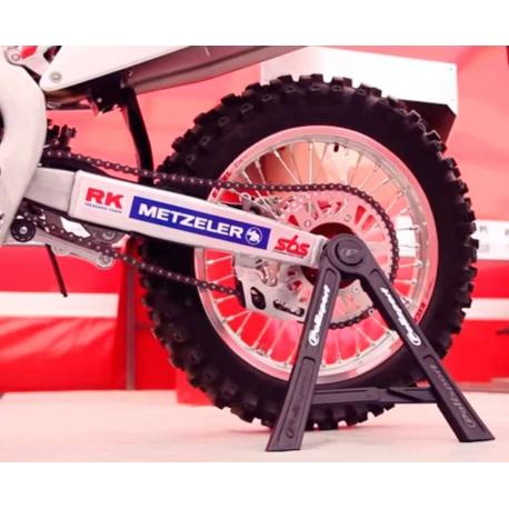 Caballete desmontable de plastico enduro cross Bike STAND de Polisport