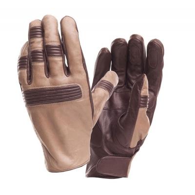 Par de guantes VERANO Tucano ATHOS Beige-Marrone