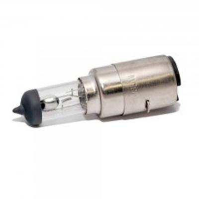 Lámpara BA20D casquillo Bosch 12v 35/35w Semihalógena de RMS