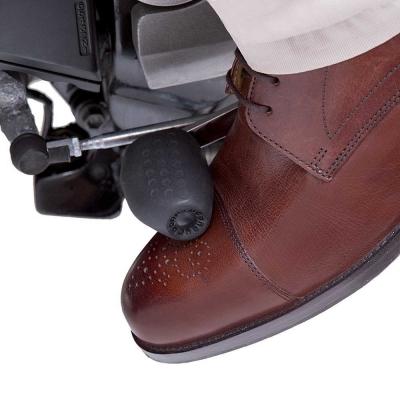 Protector bota zapato zona palanca de cambio 313 de Tucano