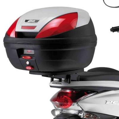 Kit Anclajes para BAUL sistema monolock HONDA PCX 125 2010-