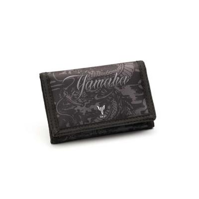 cartera billetera MT N14-EL001-00-B0 de Yamaha