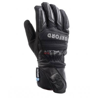 Par de guantes hombre invierno Oxford Pilot waterproof