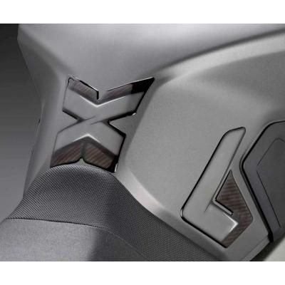 Kit 3 protectores deposito 8434C de Puig BMW R 1200 GS 04-12
