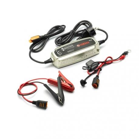 Cargador y mantenedor de baterias YEC-8 Original YAMAHA