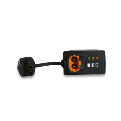 Panel indicador carga de la batería CTEK