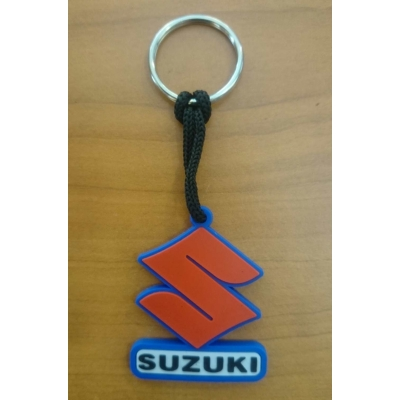 LLavero moto Suzuki