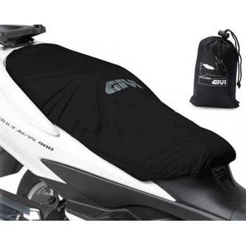 Funda asiento sillin moto impermeable Universal S210 de GIVI