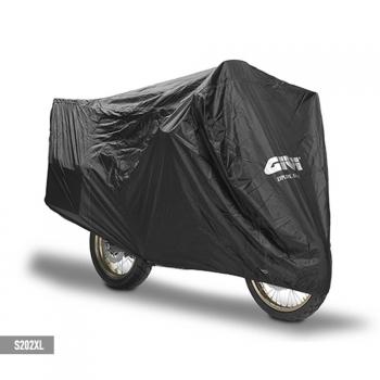 Funda moto impermeable S202XL de GIVI