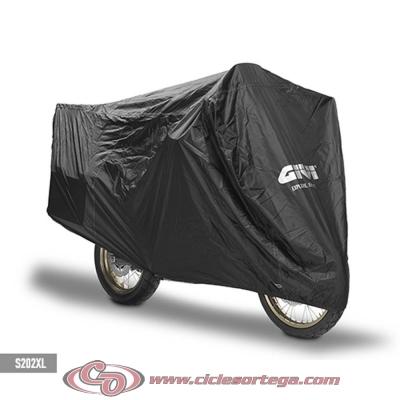 Funda moto impermeable S202L de GIVI