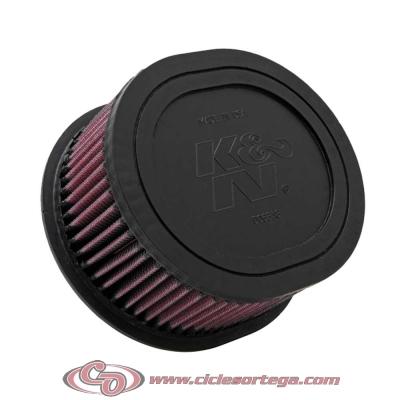 Filtro de aire reutilizable KN YA-1208 de KN YAMAHA MT-125 2014-