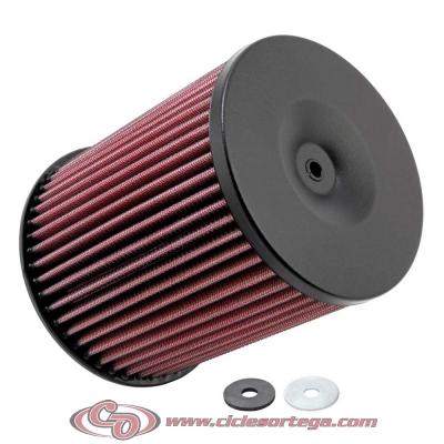 Filtro de aire reutilizable KN YA-4504 de KN YAMAHA YZF450R 2004-