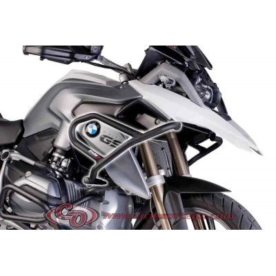 Defensas salvapiernas superiores 6814 de Puig BMW R 1200 GS 2013-