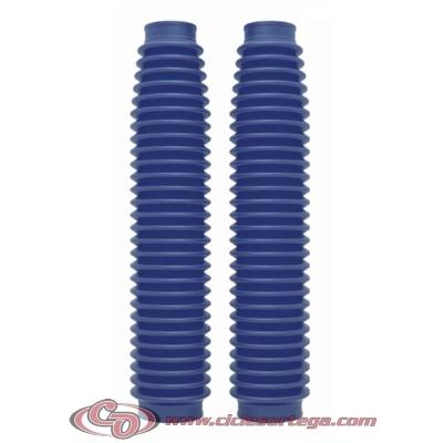 Par fuelles horquilla Azules 350x41x55 mms 8365000002 de Polisport