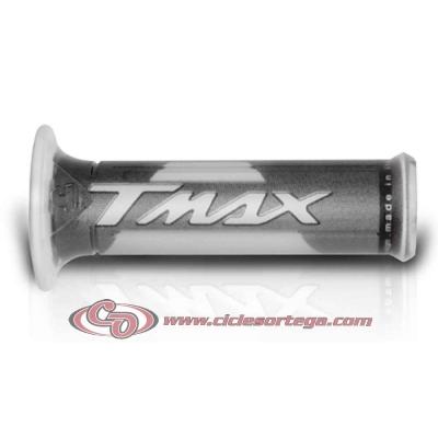 Puños Ariete Harris Yamaha T Max