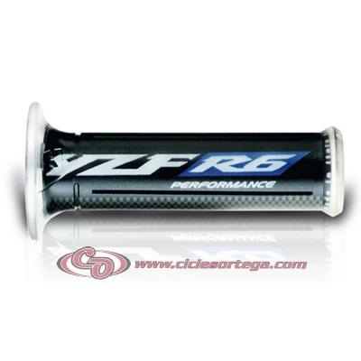 Puños Ariete Harri´s 01687-R6A Yamaha YZF R6