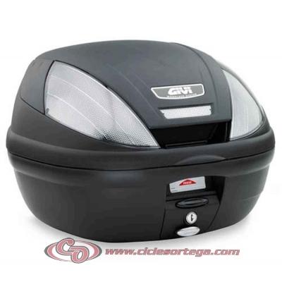 Baul Givi E370 TECH 39 litros Monolock