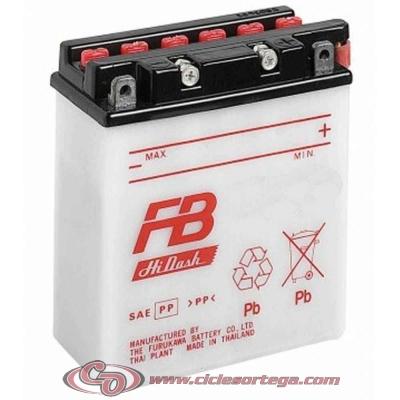 Bateria FB Furukawa FB3L-B