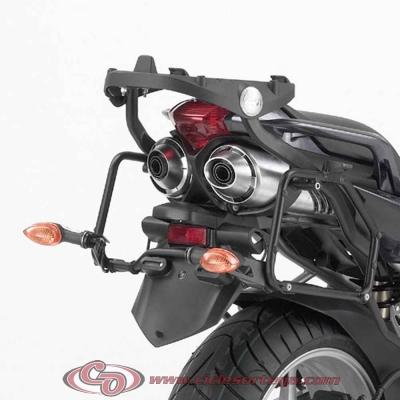 Kit Anclajes para BAUL sistema monolock YAMAHA FZ6 04-06