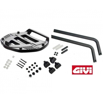 Kit Anclajes Givi 340F+MM BAUL sistema monolock YAMAHA FZS 600 FAZER 02-03