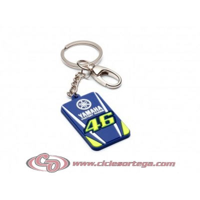 LLavero Valentino Rossi N18-VRK03-E0 Original YAMAHA