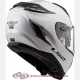 Casco Integral LS2 FF327 CHALLENGER SOLID WHITE XL