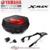 Kit baul parrilla cerradura 50l Original XMAX18CASE50 YAMAHA X-MAX 300 2017-