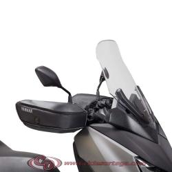 Par de cubremanos Original Yamaha B74-F85F0-00-00 YAMAHA X-MAX 400 2018-