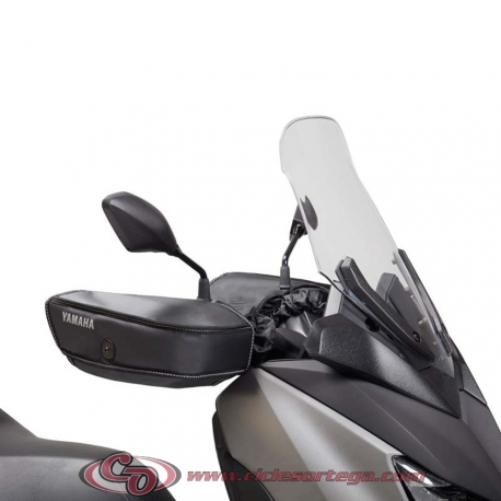 Par de cubremanos Original Yamaha B74-F85F0-00-00