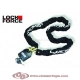 Candado antirrobo LOCK FORCE 150 cms.