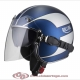 Casco Jet NZI ROLLING3 DUO GRAPHICS QUOTED Talla XXL