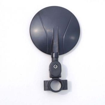 Par espejos retrovisores plegables brida 7699 + 7699 Universales FAR Homologados