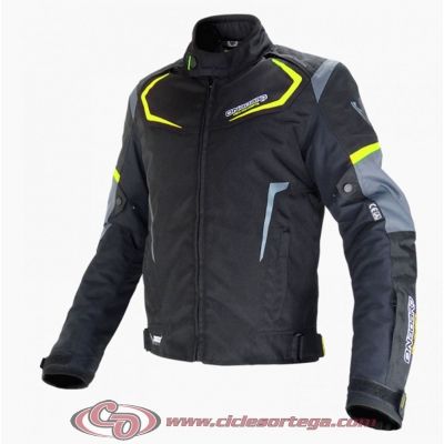Chaqueta cordura Moto ON BOARD DYNAMIC talla M